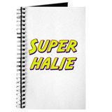 Super halie Journal