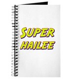 Super hailee Journal