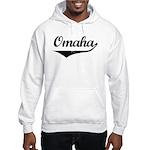 Omaha Hooded Sweatshirt
