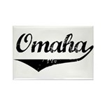 Omaha Rectangle Magnet (100 pack)