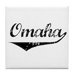 Omaha Tile Coaster