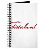 DST Sisterhood Journal