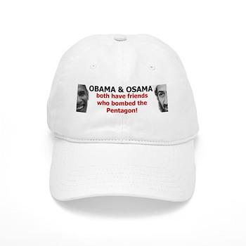 Terrorist Friends Cap