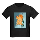 Fancy Gold Fish T