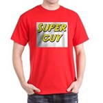 Super guy Dark T-Shirt