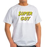 Super guy Light T-Shirt