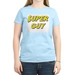 Super guy Women's Light T-Shirt