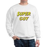 Super guy Sweatshirt