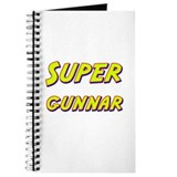 Super gunnar Journal