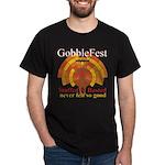 GobbleFest 2 (10x10 apparel) T-Shirt