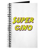 Super gino Journal