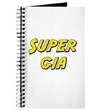 Super gia Journal