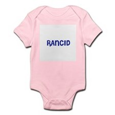 Rancid Infant Creeper