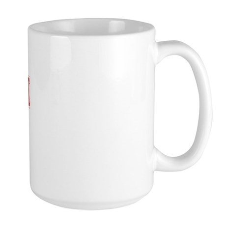 Team Jolie Large Mug