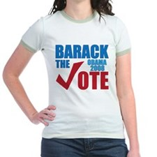 Barack the vote 2008 T-Shirt T