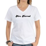 Mrs. Herrod Shirt
