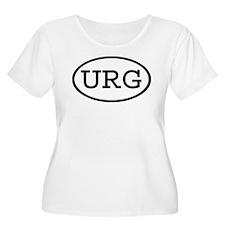URG Oval T-Shirt