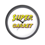 Super garret Wall Clock