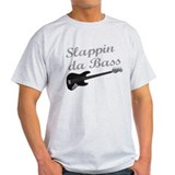 Slappin da Bass T-Shirt (3 Color Choices)
