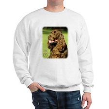 Field Spaniel 9P018D-158 Sweatshirt