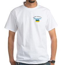 Happily Married Ukrainian 2 Shirt