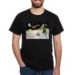 Night Flight/ Silky Ter 14 Dark T-Shirt