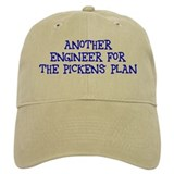 Another Engineer for the PP Baseball Cap