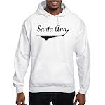 Santa Ana Hooded Sweatshirt