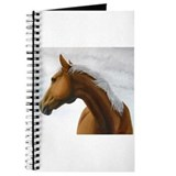 Palomino Stallion Journal
