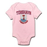 Torshavn Shield Infant Bodysuit