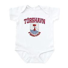 Torshavn Shield Infant Bodysuit
