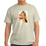 Apple Bobbing Light T-Shirt