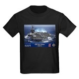 USS Carl Vinson CVN-70 T