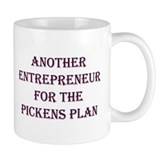 Another Entrepreneur for the PP Mug