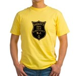 Essex County Sheriff Yellow T-Shirt