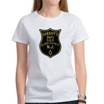 Essex County Sheriff Women's T-Shirt