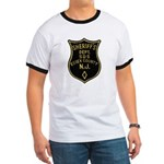 Essex County Sheriff Ringer T