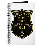 Essex County Sheriff Journal