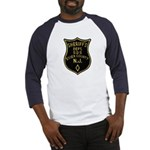 Essex County Sheriff Baseball Jersey