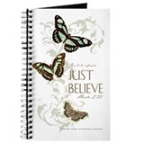 Just Believe Journal