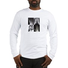 Unique X ray tech Long Sleeve T-Shirt
