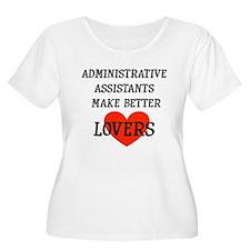 Administrative Assistants T-Shirt