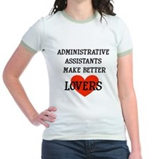 Administrative Assistants T