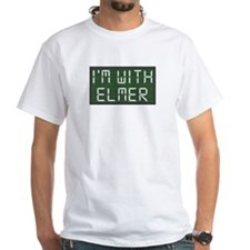 """I'm with Elmer"" Shirt"