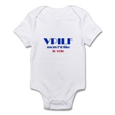 VPILF - Mom I'd like... Infant Bodysuit