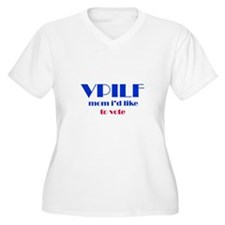 VPILF - Mom I'd like... T-Shirt