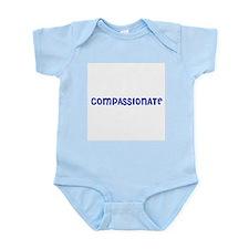 Compassionate Infant Creeper