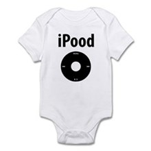 iPood Infant Bodysuit