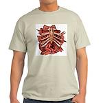 Halloween Zombie Gore Light T-Shirt