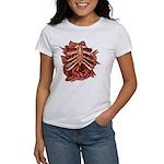 Halloween Zombie Gore Women's T-Shirt